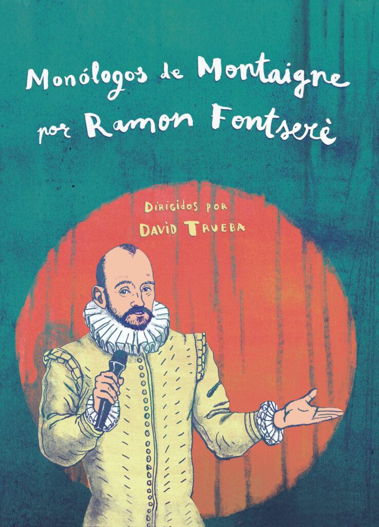 Monólogos de Montaigne