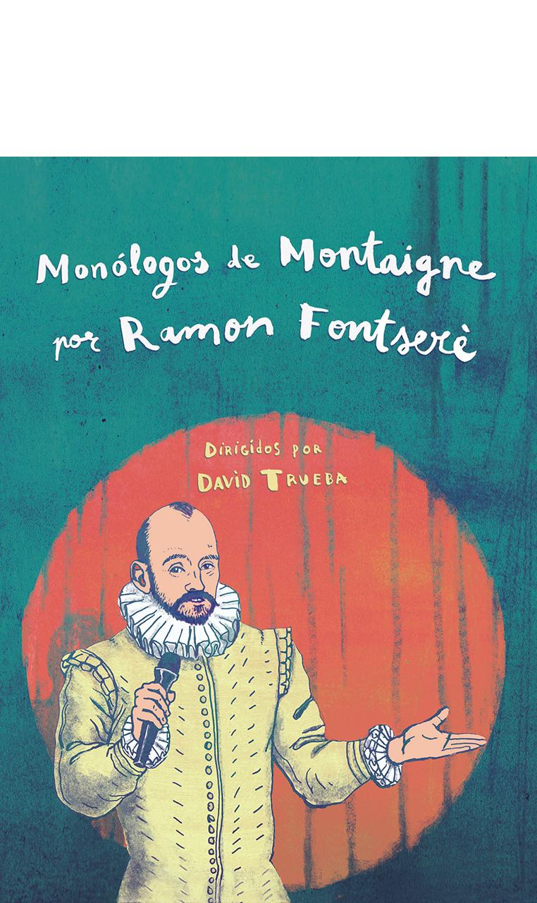 Monolólogos de Montaigne